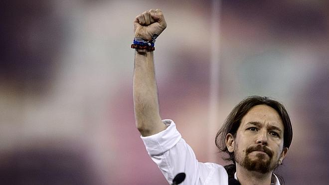 Pablo Iglesias pretende copar la dirección de Podemos