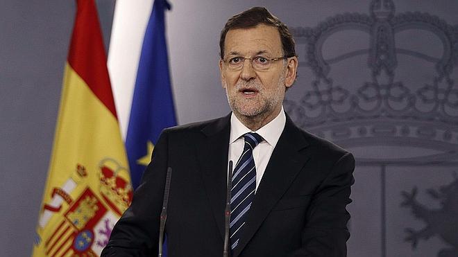 Rajoy viaja a Australia para participar en la cumbre del G-20