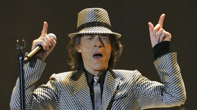 Mick Jagger, disgustado por las revelaciones sobre su salud tras la muerte su novia