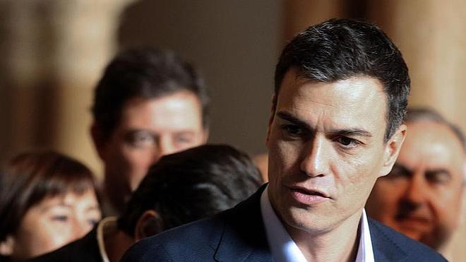 El PP urge a Sánchez a concretar en las Cortes su reforma de la Constitución