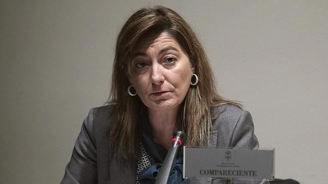 Dimite la consejera de Vivienda del Principado de Asturias