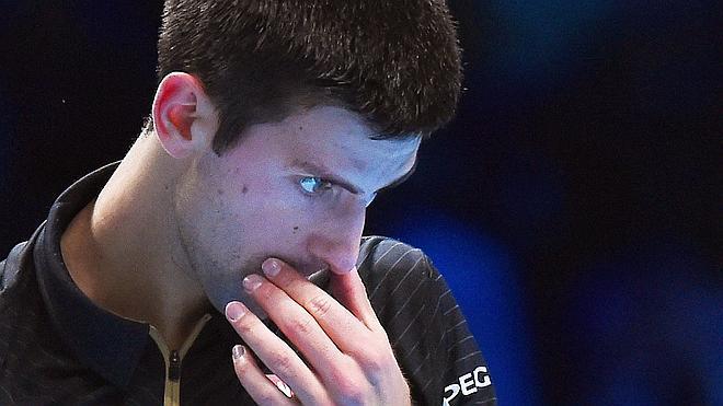 Djokovic rueda una serie documental sobre su vida