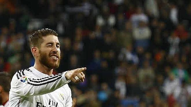 Sergio Ramos: «Ancelotti se ha ganado al madridismo»