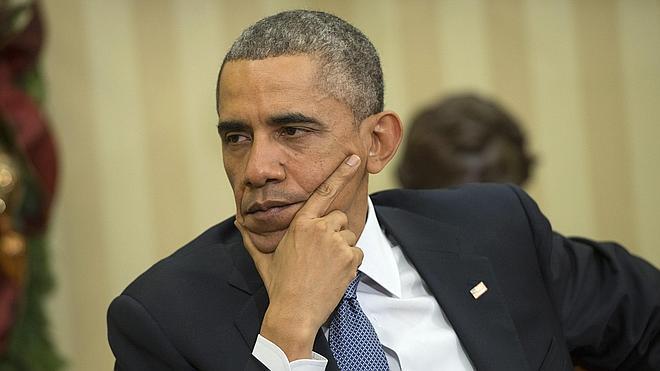 Obama condena el «bárbaro asesinato» del rehén estadounidense en Yemen