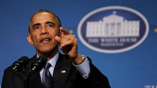 Obama pide continuar la lucha contra el racismo en EE UU