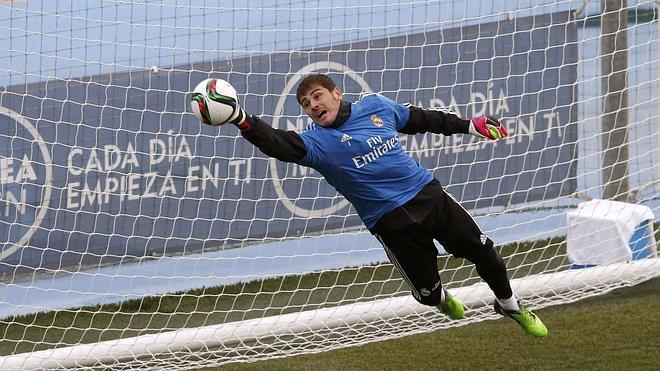 El Real Madrid desata la locura en su vuelta al trabajo
