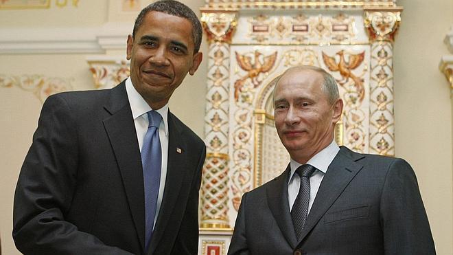 Obama afirma que Putin cometió un «error estratégico» al anexionar Crimea