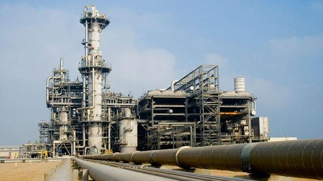 El precio de gas natural bajará un 3,3 % a partir de enero
