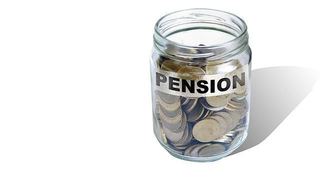Las pensiones se revalorizan un 0,25% con 2015