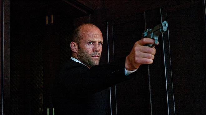Visto y oído: Jason Statham tumba a Johnny Deep