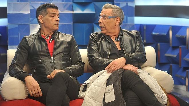 'Los Chunguitos' restan protagonismo a Belén Esteban y Olvido Hormigos