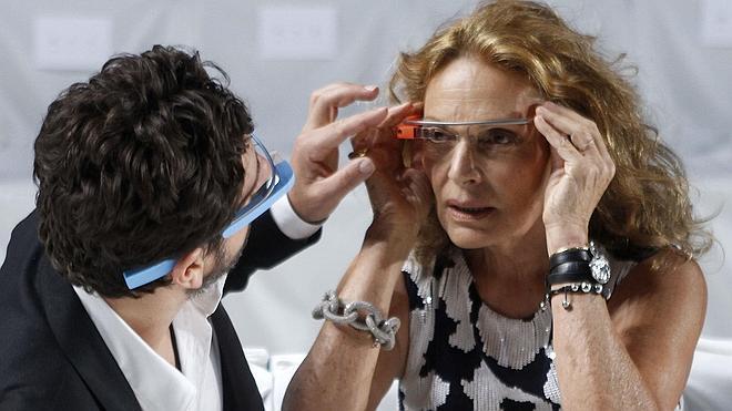 Google 'congela' sus gafas de realidad virtual