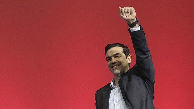 Syriza afianza su ventaja en los sondeos a cinco días de las elecciones