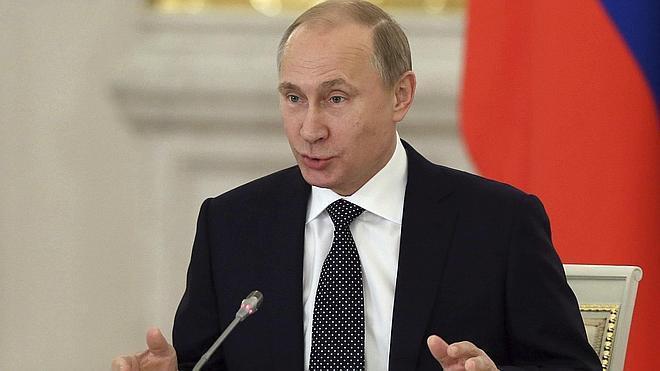 Rusia anuncia un plan anticrisis de 18.000 millones de euros