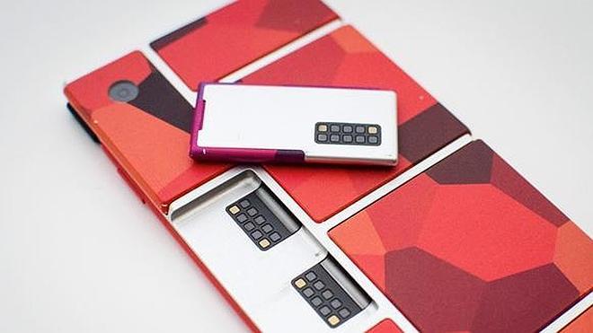 Un móvil, cien dispositivos