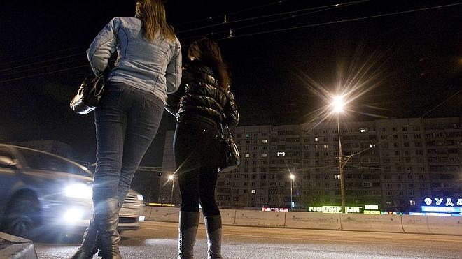 Desarticulada una red que explotaba sexualmente a mujeres rumanas en Alicante