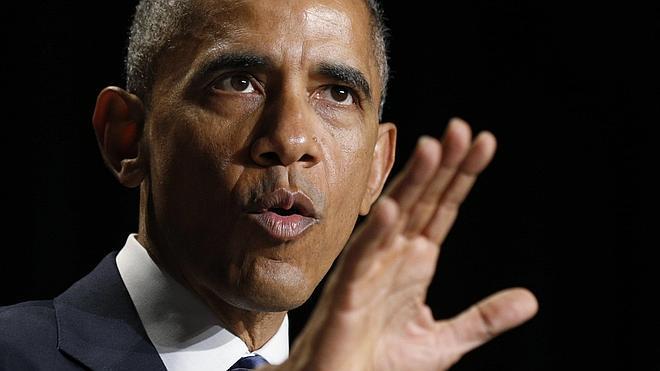 Obama pedirá al Congreso otra autorización para usar la fuerza contra el Estado Islámico