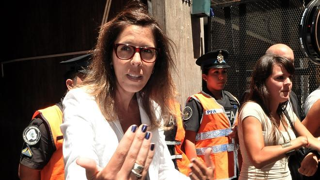 Nisman, a una diputada opositora: «Cristina Fernández lo ordenó todo»