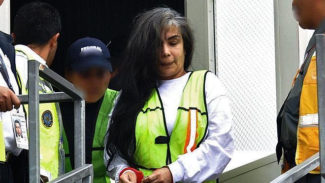 La Reina del Pacífico queda en libertad tras siete años de cárcel
