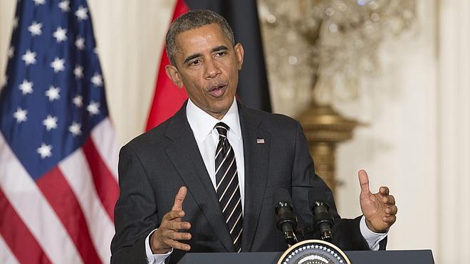 Obama pide permiso al Congreso para prolongar la lucha contra el Estado Islámico
