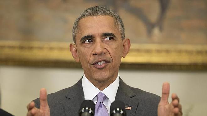 Los republicanos consuman su reto a Obama y dan luz verde a Keystone XL