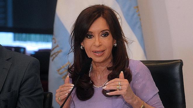 La presidenta argentina, imputada como cómplice del atentado que denunció Nisman