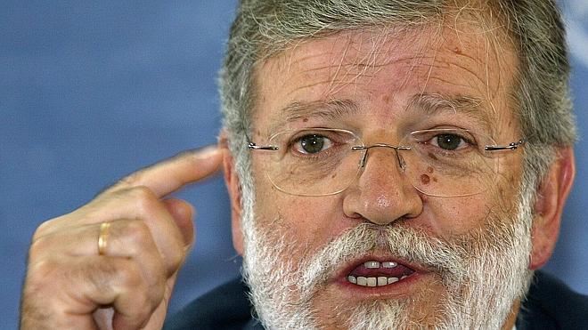 Ibarra: «Todavía no hemos sido capaces de arreglar la sucesión de Felipe González»