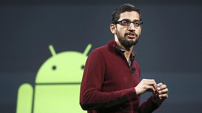 Absuelven a Google de cargos por abuso de poder en el mercado con Android
