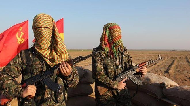 ¿En qué situación quedan ahora los milicianos españoles que combaten al Estado Islámico?