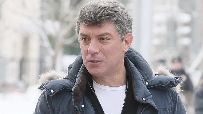 Borís Nemtsov, el opositor ruso que se enfrentó a Putin por Ucrania
