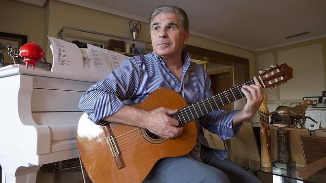 Pedro Ruiz: «El señor Montoro ha aplicado un porcentaje de venganza contra los de la ceja»