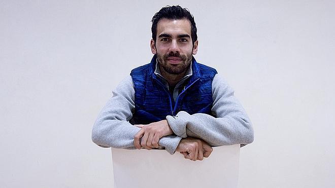 Kevin López: «A ver si puedo rascar el oro que me falta»