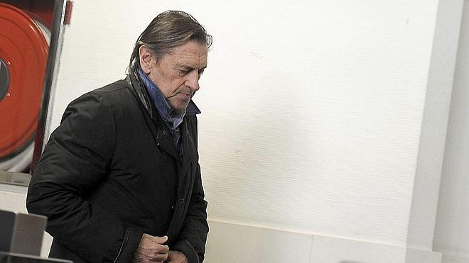 Un expresidente de Osasuna ingresa en prisión por presunta apropiación indebida