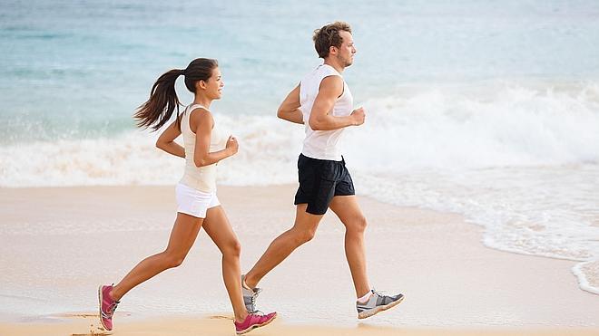 10 deportes para practicar en pareja