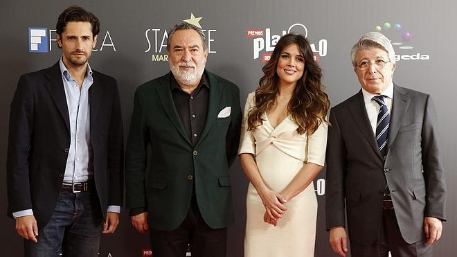 Los Premios Platino se celebrarán en Marbella el 18 de julio