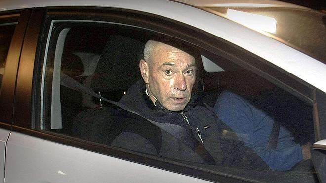 El etarra Santi Potros seguirá preso y Plazaola volverá a la cárcel