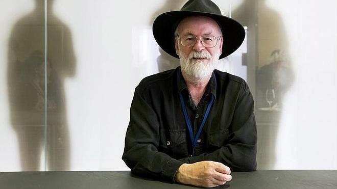 Muere Terry Pratchett a los 66 años