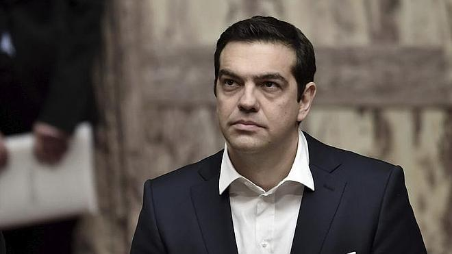 Grecia teme quedarse sin dinero a fin de mes