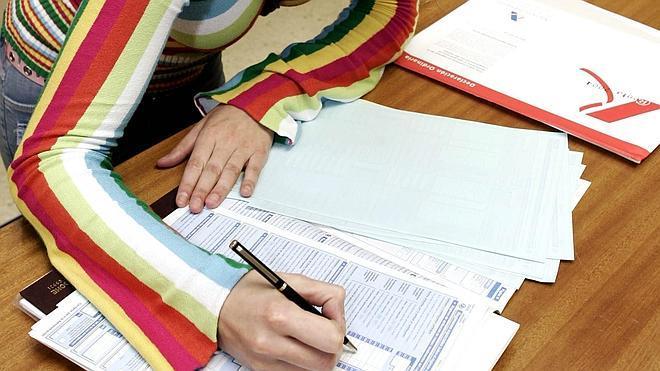 El borrador de la Campaña de la Renta 2014 se podrá solicitar a partir del 7 de abril