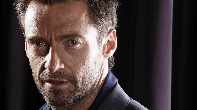Hugh Jackman cancela actuaciones por una hemorragia en las cuerdas vocales