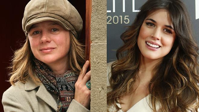 Almodóvar recluta a Emma Suárez y Adriana Ugarte para protagonizar 'Silencio'
