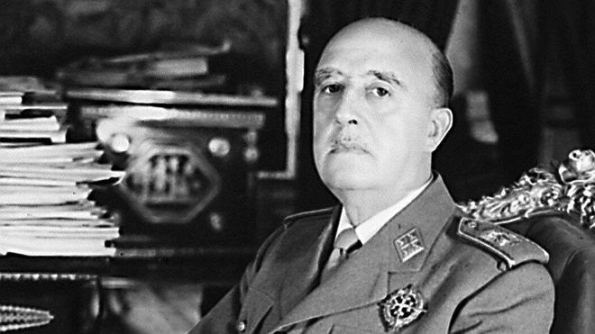 «Franco sí fue un dictador»