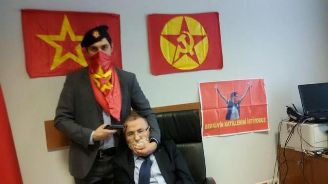Las autoridades turcas levantan el bloqueo de las redes sociales