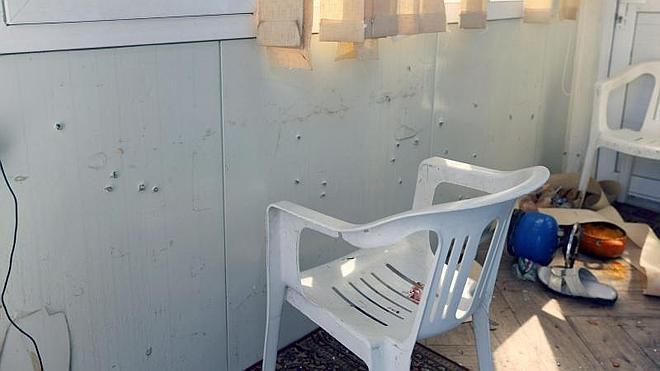 El Estado Islámico ataca la Embajada de Marruecos en Libia