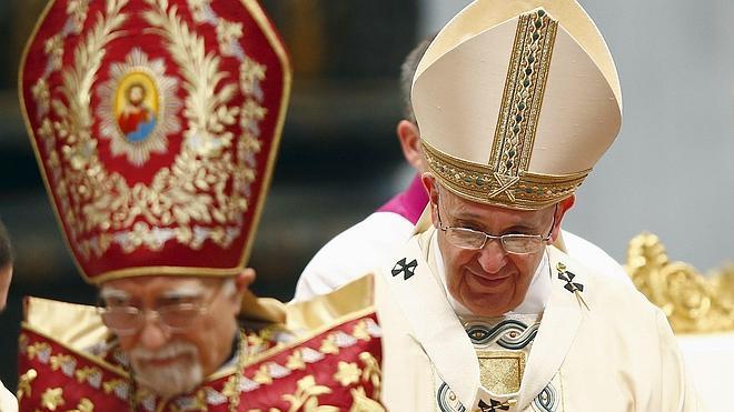 Turquía ve «inaceptable» que el Papa hable de genocidio armenio
