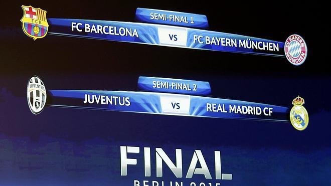 Otra final española es posible