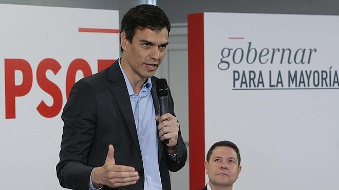 Sánchez pide que los subcontratados cobren igual que los contratados ante el mismo trabajo