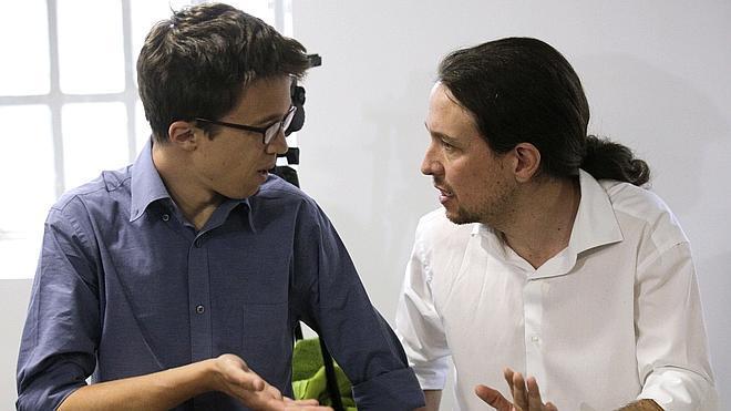 El sector crítico de Podemos pide abrir el debate para volver a los orígenes del 15M