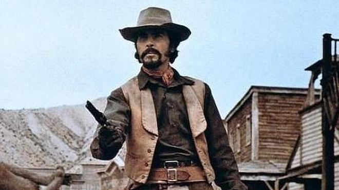 Muere José Canalejas, rostro conocido del 'spaghetti western'