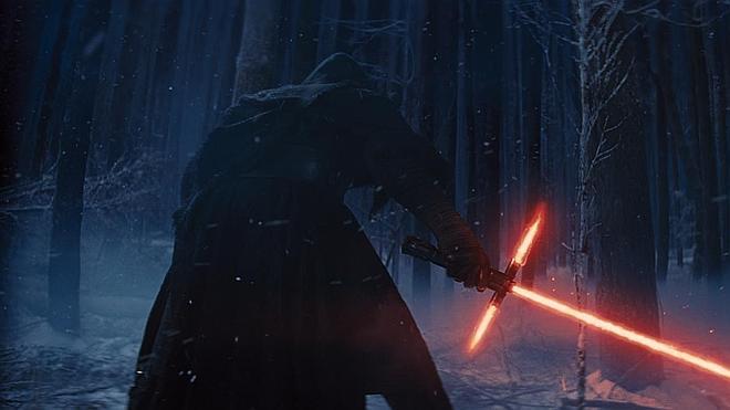'Vanity Fair' desvela detalles de los nuevos personajes de 'Star Wars'
